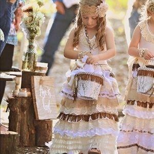 Other - Boho Dress
